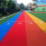 Eco-Friendly Synthetic Turf for Children Play (G13-1)
