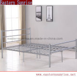 Unique Design Metal Double Queen Bed for Hotel