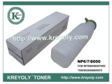 Compatible Copier Toner Cartridge for Canon Np6/7/8000