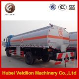 10000 Liters Chemical Tanker Truck