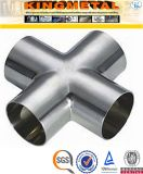 DIN 11864 304 Stainless Steel Pipe Fittings Cross