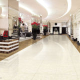 Full Polished Crystal White Floor Tiles in Foshan
