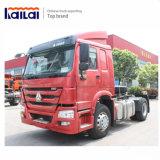 Sinotruk HOWO 4X2 Tractor Truck Price