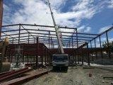 Preengineered Steel Structure Workshop/Light Steel Structure