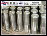 Gr3 Gr7 Grade3 Grade7 Titanium Alloy Ingot with Price Per Kg for Sale in Stock