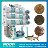 Widely Applicable Floating Fish Feed Pellet Machine