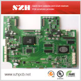 Multi Layer Electronics Rigid PCB Maufacturer Circuit Board Assembly
