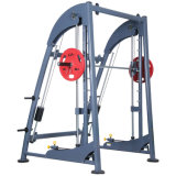 Commercial Fitness, Fitness Equipment, Gym Equipment, Smith Machine