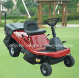 "12.5HP B&S Engine Powered 30"" Ride on Lawn Mower"