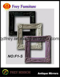 Ornate Antique Design Hand Carved Wooden Photo Frame