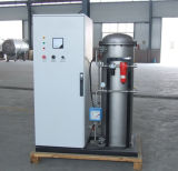 New Large Ozone Generator for Water Treatment in Factory, Beverage, Papermaking, Chemical Plant Ozone Equipment