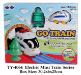 Electric Mini Train Series Toy