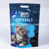 Stand up Pouches for Pet Food, Laminated Bag