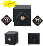 Professional 2.1 CH Multimedia Speaker Good Power with Bluetooth (HLY2001)
