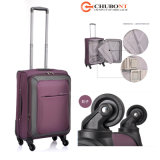 Chubont Hot Selling Waterproof Nylon Spinner Wheels Luggage Set