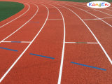 Red EPDM Rubber Granules for Running Track