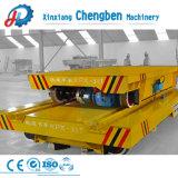 Large Capacity Steel Welding Railway Workshop Transfer Equipment Manufacturing