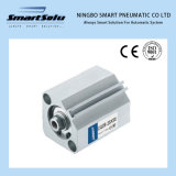 Cq2 Series ISO Standard Compact Pneumatic Air Cylinder