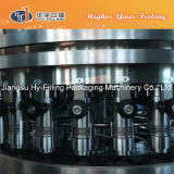 Metal Can Juice Filling Production Line