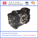 Precision Machining Main Axle Case for Case