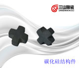 Silicon Carbide (SiC) Bulletproof Ceramics (SSTC0061)