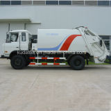 4X2 Pull Arm Garbage Truck