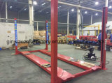 4-Post Car Lifter Best Price Hot Sales