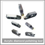 Diamond Tooling, Diamond Tipped Tools, Aircraft Diamond Tools