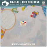 Eco-Friendly Waterproof PVC nonwoven Table Cloth