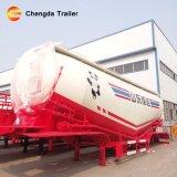 Chengda Brand Bulk Cement Transportation Truck Cement Mixers Trailer Truck