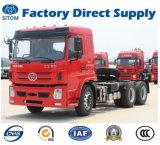 T00205 Sitom 340HP 6X4 Tractor Truck - Heavy Duty Head / Trailer Head/ Truck Head Mover Non Used Mini HOWO FAW Sinotruk Isuzu Beiben Pick up Dump Tipper Vehicle