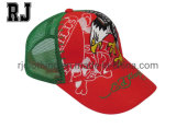 Cheap Promotional Campaign Snapback Hat 5 Panel Election Foam Trucker Mesh Baseball Cap