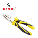 German Type Combination Pliers with PVC Handle