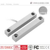 Surface Mounted Metal Door Sensor Magnetic Door Contacts