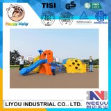 Commercial Outdoor Playground Amusement Park for Kids Climbing