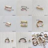 18.5mm Fashion Alloy Metal Arch Bridge for Handbag/Belt/Clothing Accessories (YF241-19)