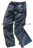Utr006 Poly/Cotton Fabric Work Trousers Pants