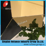 Bronze/Blue/Red Color Float Aluminium Mirror with Ce&ISO Certificates