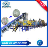 Top Quality Plastic PP PE Washing Crushing Drying Recycling Machine Waste Film Washing Line
