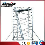 Wholesale Easy Install H Frame Catwalk Aluminum Mobile Allround Scaffolding