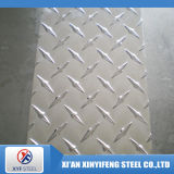 Stainless Steel Sheets and Checkered Plate 4 X 8 Type 304