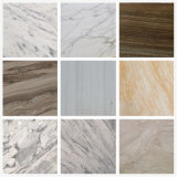 China Natural Grey White Black Yellow Silver Beige Limestone Green Marble for Wall Table Countertop Floor Bathroom Kitchen