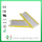 3.7V 10000mAh Lithium Ion Polymer Battery Cell