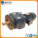 Flange Mounted R Type Geared Motor