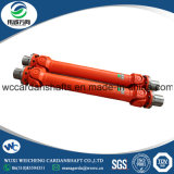 Cardan Shaft for Manufacturing Steel Pipe Equipment