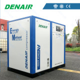 Efficient, Low Energy Electric Screw Air Compressor with Direct Driven
