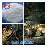 Mining Grade Sodium CMC as Floating Selection Inhibitor