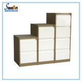 Metal File Storage Vertical Drawer Cabinet