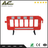 Best Price Safety Fence Portable Safety Road Plastic Traffic Barrier
