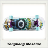 Wholesale Professional Street Skateboard with Grip Tape
